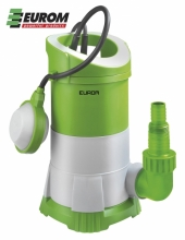 Eurom Flow 250