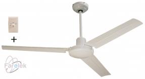 Stropní ventilátor SEYCHELLES