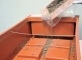 VERDEMAX samozavlažovací truhlík cihlová terracota
