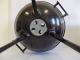 GRIL BALL s ocelovou grilovací vaničkou