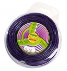 Platino Nylon 15m, kruh, 1.3mm