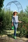 Zahradní kovový oblouk VERDEMAX 3417