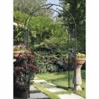 Zahradní kovový oblouk VERDEMAX 3447