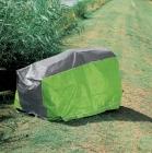VERDEMAX ochranná plachta na zahradní traktůrek  6849