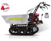 ACTIVE power track 1330 DMP - pásový přepravník