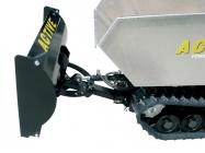 Sněhová radlice pro ACTIVE power track 1460