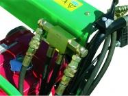Přídavná hydraulika pro ACTIVE power track 1460
