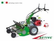 ACTIVE AC 621 - kladívkový mulčovač