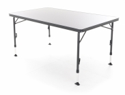 CRESPO Rozkládací stůl AP/274-80 - skládací stůl