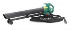 Elektrický vysavač/foukač EUROM Garden-cleaner 3001