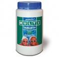 Multi tablety 5v1, velikost balení 2,4 kg