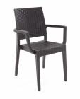 Zahradní židle SIBILLA